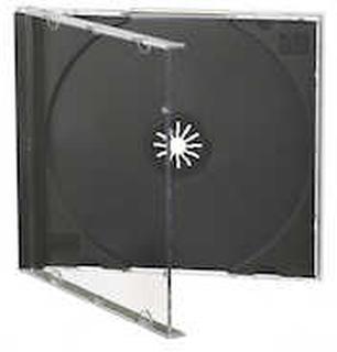 CD-ask Jewel Case 5/fp