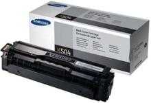 CLT-K504S - Black - Tonerkassett Svart