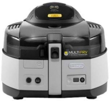 MultiFry FH1163 Classic - multicooker -