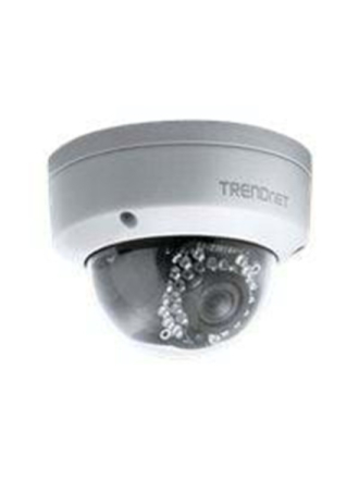 TV IP311PI Outdoor 3 MP PoE Dome Day/Night Network Camera