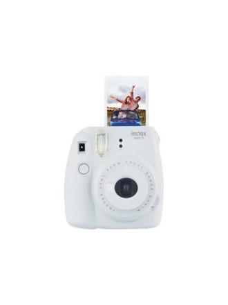 Instax Mini 9 - Smokey White