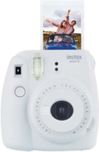 Instax Mini 9 - Smokey White