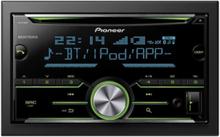 FH X730BT - Bilradio -