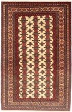 Turkaman matta 98x155 Persisk Matta