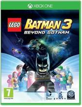 LEGO Batman 3: Beyond Gotham - Microsoft Xbox One - Action/Adventure