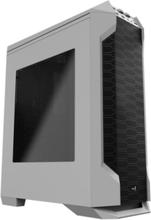 LS-5200 - Chassi - Miditower - Vit