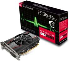 Radeon RX 550 Pulse - 2GB GDDR5 RAM - Grafikkort