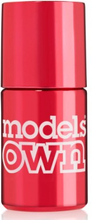 Models Own Chrome Nail Polish 258 Chrome Red 14 ml