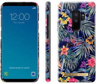 iDeal Of Sweden Fashion Case Galaxy S9 PLUS Mysterious Jungle Galaxy S9 PLUS