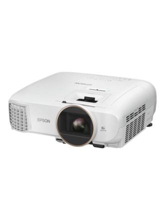 Projektor EH-TW5650 - 3LCD-projektor - 3D - 802.11n wireless / Miracast - 1920 x 1080 - 2500 ANSI lumens