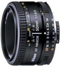 Nikkor lins - 50 mm