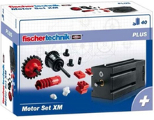 Plus-Motor Set XM 40 pcs