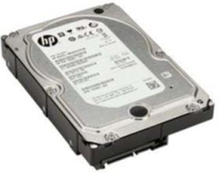 Harddisk for ZBook 15u G2 Harddisk - 1 TB - 7200 rpm - SATA-600 - cache