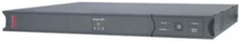 Smart-UPS SC 450VA 120V Rackmount/To