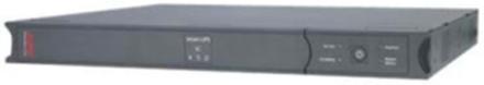Smart-UPS SC 450VA 120V Rackmount/To