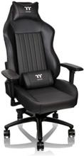 Ttesports X-Comfort Premium 500 Krzes?o gamingowe - Czarny - Skóra PU - 150 kg
