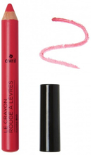 Lipstick Pencil, 6 g, Rose Indien