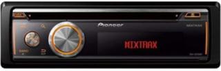 DEH-X8700BT - Bilradio -