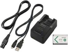 ACC TRBX - batteri och laddare - Li-Ion