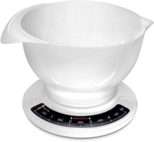Kjøkkenvekt Culina Pro