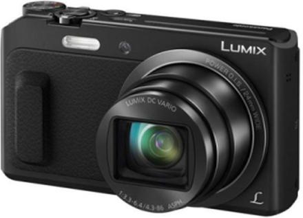 Lumix DMC-TZ57 - digitalkamera