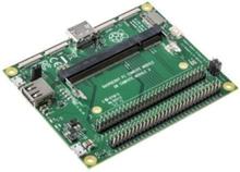 Pi 3 Compute Module I/O