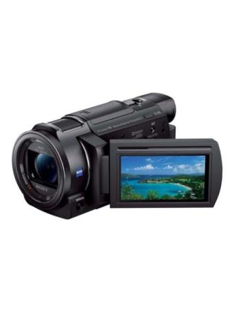 Handycam FDR-AX33