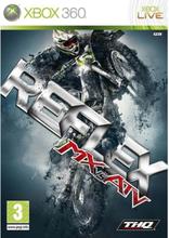 MX vs ATV Reflex - Microsoft Xbox 360 - Racing