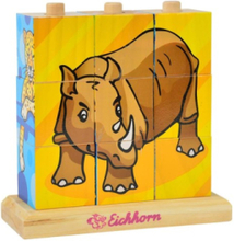 Block Puzzle Animals