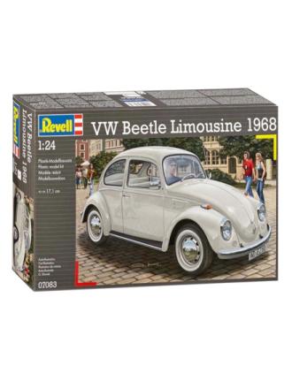 Volkswagen Beetle Limousine 1968