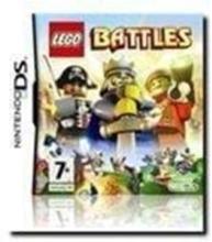 LEGO Battles - Nintendo DS - Strategi