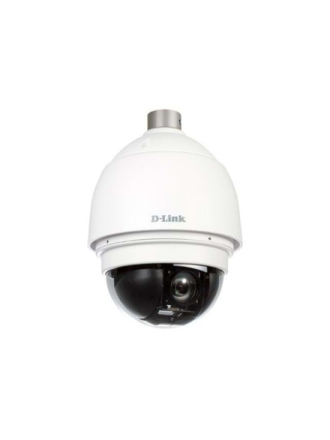 SECURICAM DCS-6915 Outdoor Speed Dome Full HD Camera