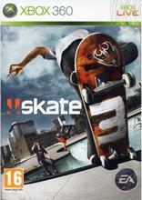 Skate 3 - Microsoft Xbox 360 - Sport