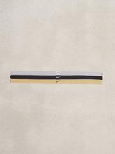 Nike Elastic Hairband 3-P Träningstillbehör Silver/Svart
