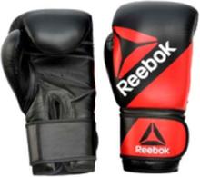 Combat Leather Training Glov 16OZ