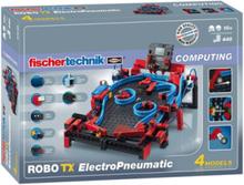 Robo TX ElectroPneumatic Robotics