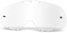 Oakley Crowbar Clear Lins Clear