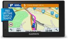 DriveSmart™ 51 LMT-D Hele Europa
