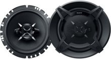 XS-FB1730 - högtalare - för bil - Högtalare -