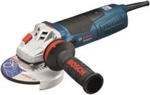 Blue bosch 1700w angle grinder 125mm gws 17-125 cie