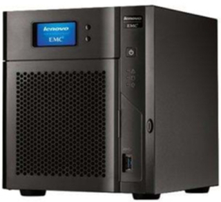 EMC px4-400d Server Class - 4TB