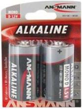 RED LINE batteri