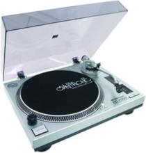 DD-2550 Platespiller - Sølv