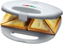 Smørbrødgriller Sandwichmaker - White