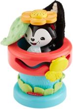 Flowerpot Toy