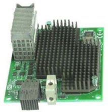 Flex System CN4054 10Gb Virtual Fabric Adapter (4-port)