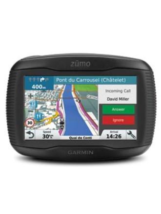 Zumo 345 LM Western Europe
