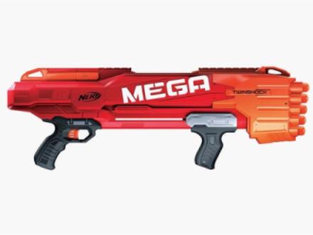 MEGA Twinshock