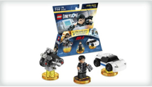 Dimensions 71248 Level pack - Mission Impossible