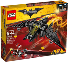 The Batman Movie 70916 Batwing